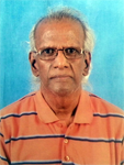 S Varatharajan, Ex General Manager